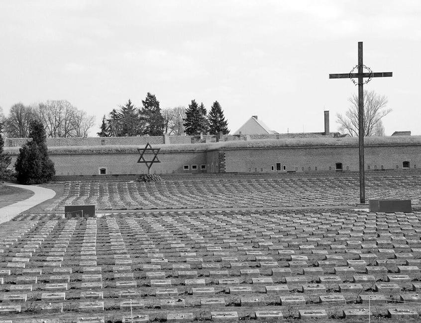 Theresienstadt Henke Tour